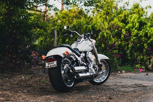 Every motorcycle trader should stay up-to-date