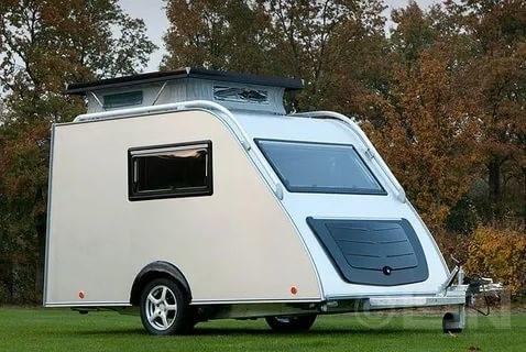 Top 5 Questions To Ask Before Buying A Used Caravan